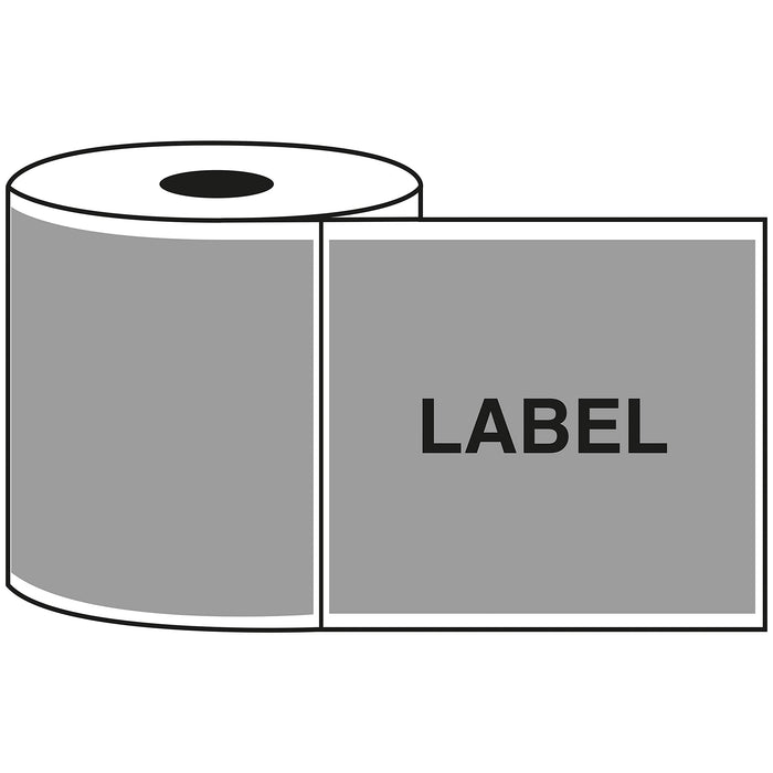 Duronic LABEL LL4X6 x 1