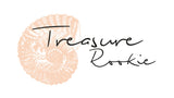 Logo Treasure Rookie