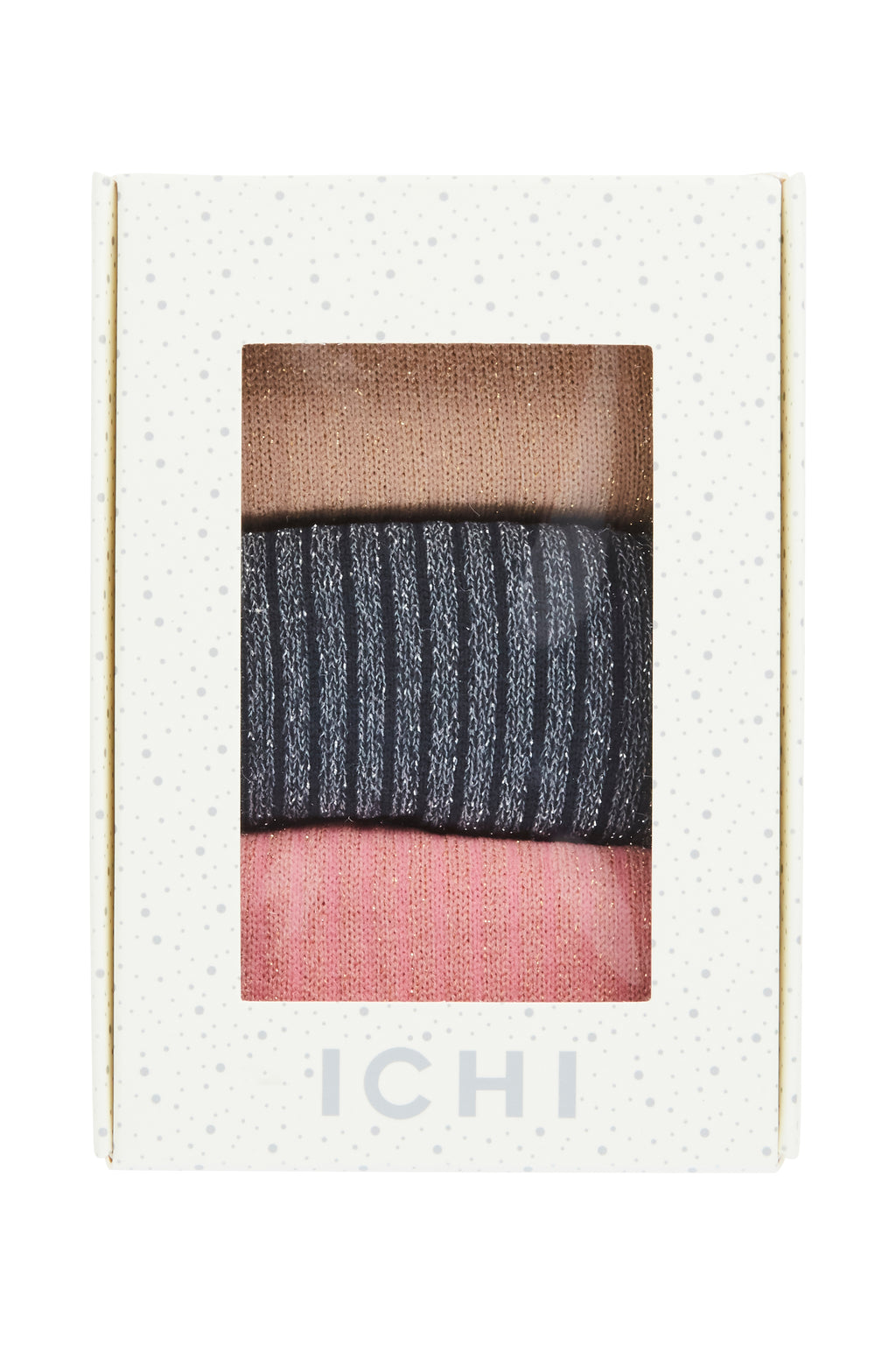 ICHI - SOCK BOX ARLES - Styling by Claudia