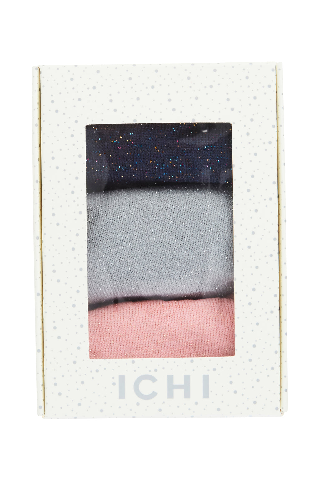 ICHI - SOCK BOX NICE - Styling by Claudia