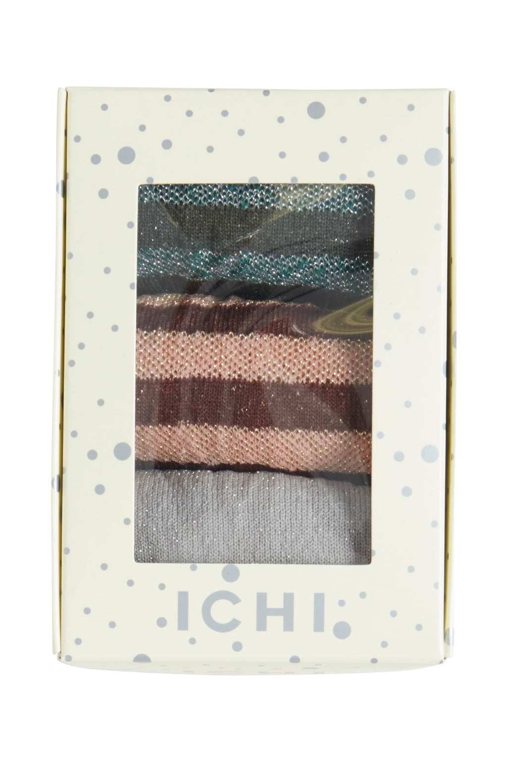 ICHI - SOCK BOX HARRIET - Styling by Claudia