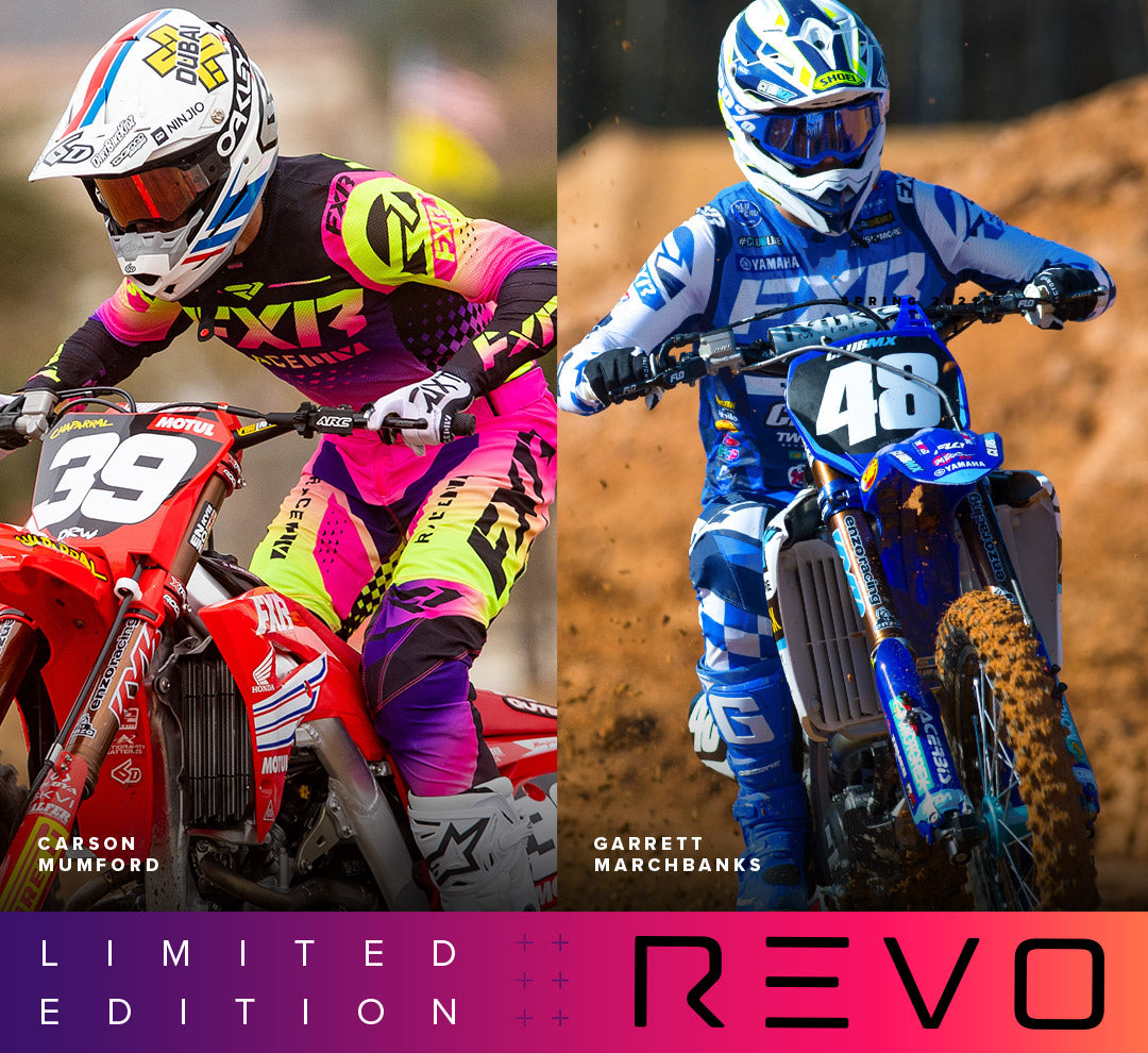 Limited Edition Revo Collection
