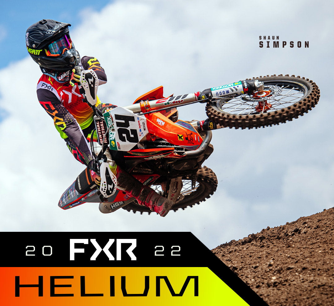 2022 Helium Collection Now Available