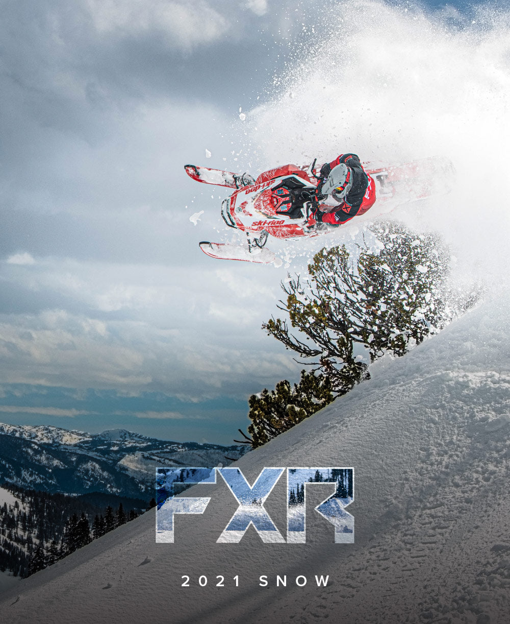 fxr snow catalog