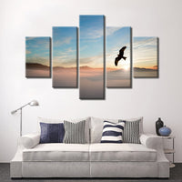 Bird Canvas Wall Art Images Pictures Of Birds Wallpaper Mural Decoration Design Artwork Poster Photo Decor Prints Gifts Painting Photography