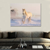 Horse Images Pictures Of Horses For Walls Wallpaper Paintings Decor Artwork Photos Portraits Prints Canvas Wall Art Gifts For Girls & Women