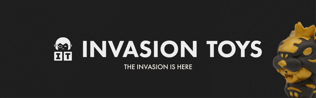 The Invasion is Here! - Launch calendar and more