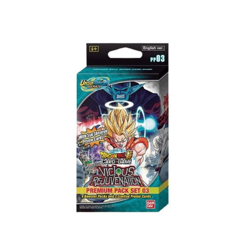 Dragon Ball Super Trading Card Game | Invasion Toys