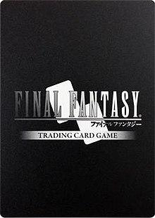 Final Fantasy Trading Card Game | Invasion Toys