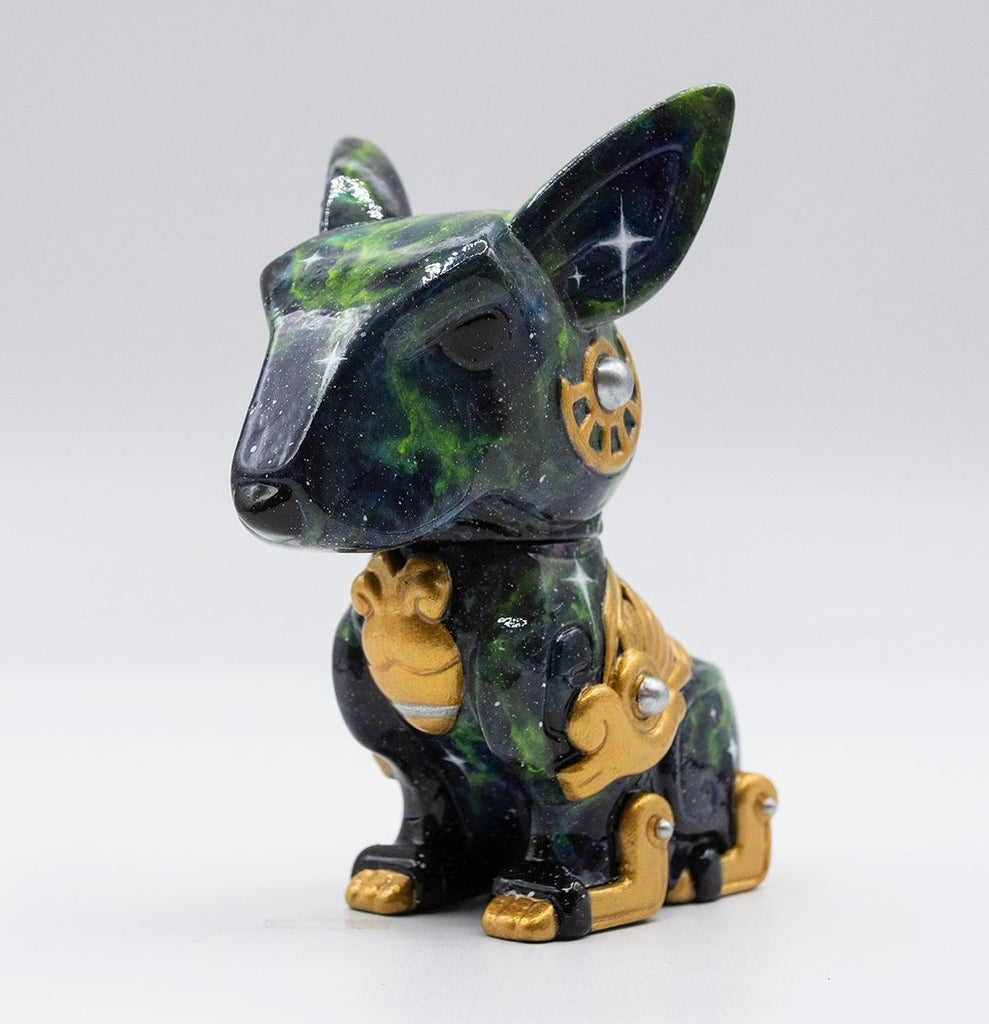 "InvasionToys X AfterFive - X Show - ""Astro"" By Uncle Studios - Invasion Toys - Invasion Toys"