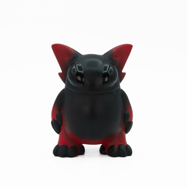 "Little Oddy ""Red"" InvasionToys Exclusive by Iky - Invasion Toys - Invasion Toys"