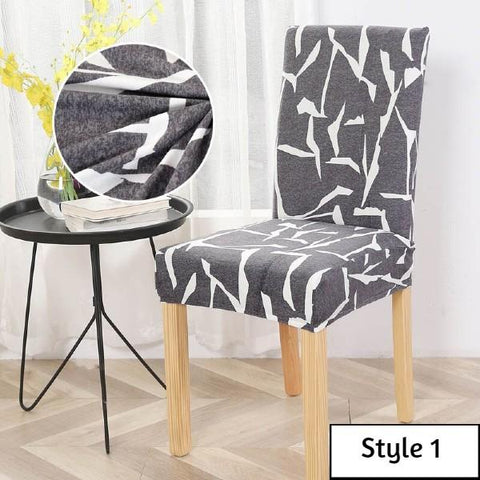 Elastic Chair Covers