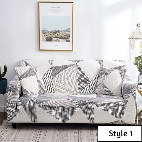 Magic Sofa Cover Fashion Style
