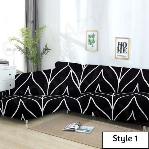 Magic Sectional Sofa Cover