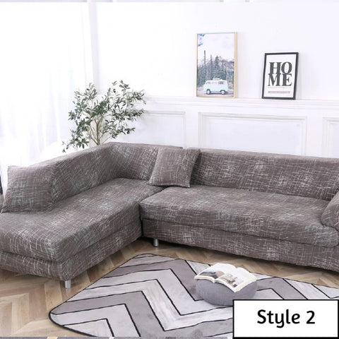 Strange Magic Sectional Sofa Cover Gmtry Best Dining Table And Chair Ideas Images Gmtryco