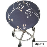 Round Chair Covers
