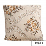 PILLOW COVERS FASHION STYLE