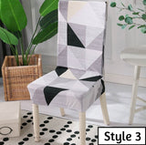Magic Chair Covers