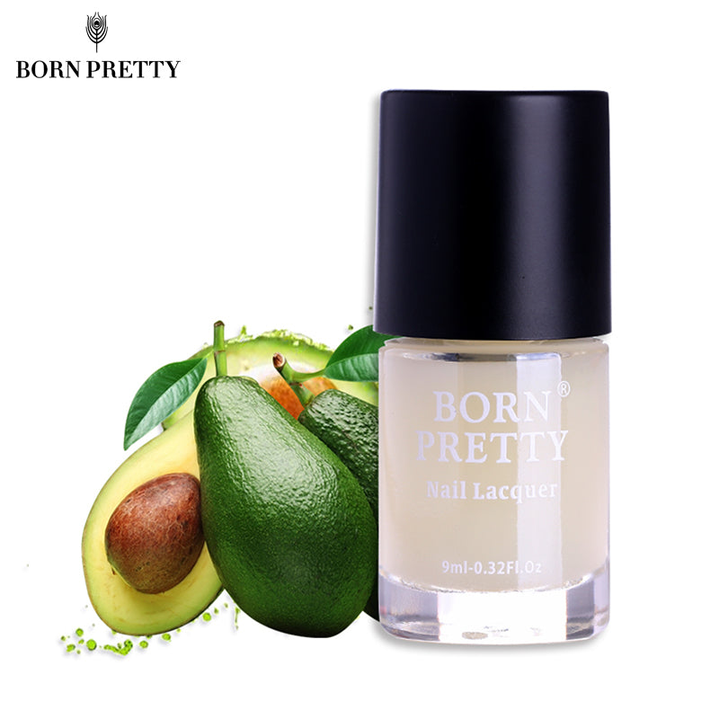 Reinforcement Oil Manicure Nail Cure Polish