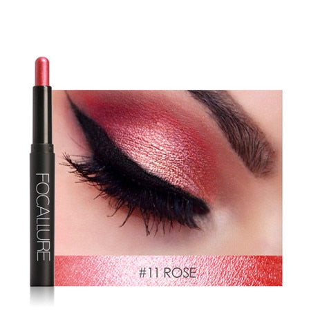 12 Colors Make Up Eyeshadow Pen Maquiagem Makeup