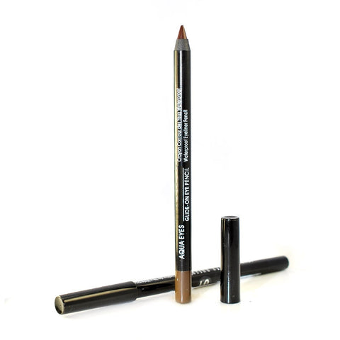 Waterproof Eye Liner Pen Smooth Gel Long Lasting
