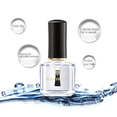 Polish Lacquer Nail Art Varnish Manicure