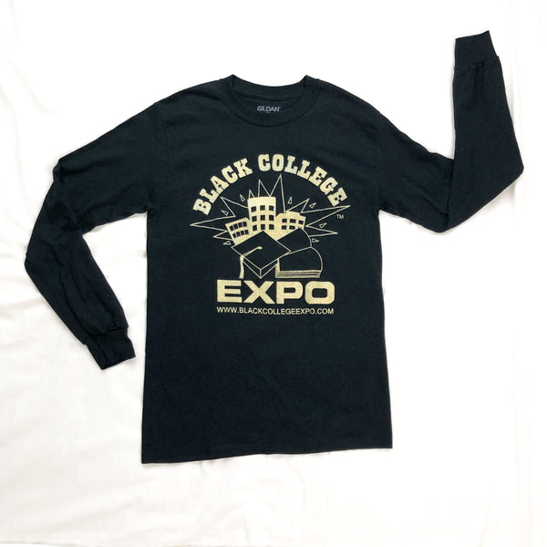 Original Black College Expo Long Sleeve Shirt