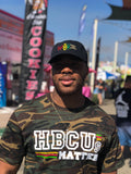 HBCU's Matters - Foundation Clothing Co