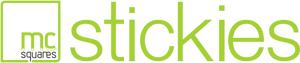 stickies logo