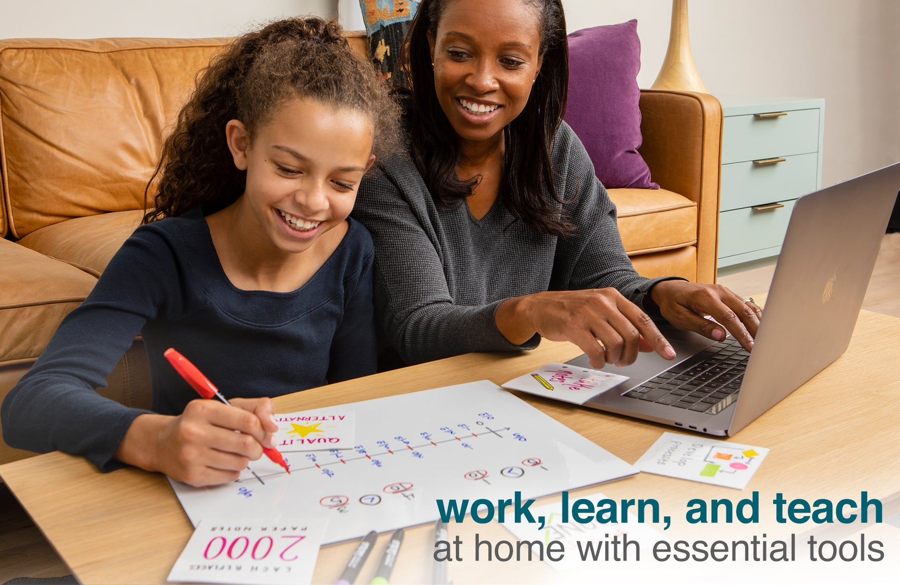 HomeWork Kit <br/> Essential Tools for Working and Learning at Home