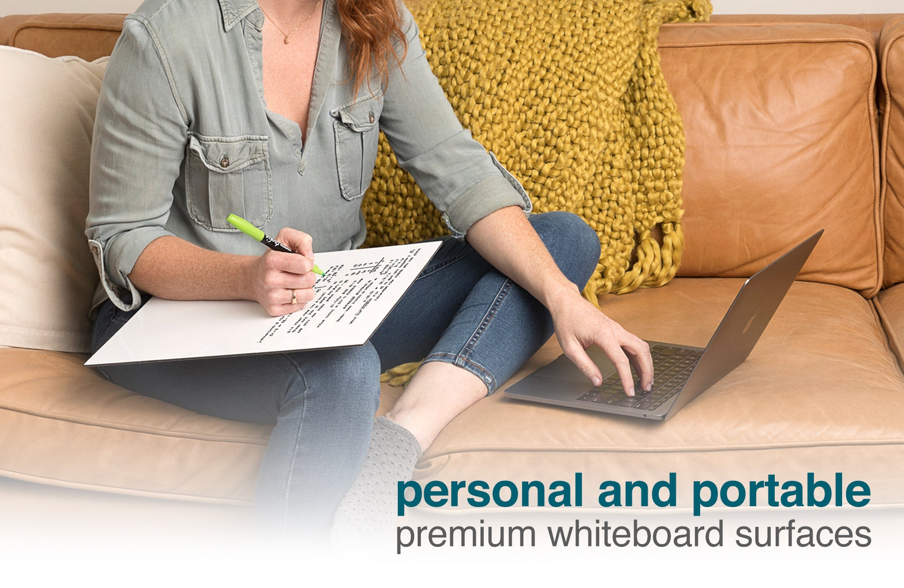 Personal Whiteboard Surfaces <br/> Personal Whiteboards For Everything You Need to Jot Down