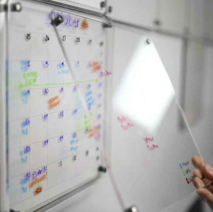 Tablets with Whiteboard