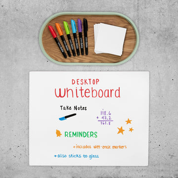 HomeWork Whiteboard Kit
