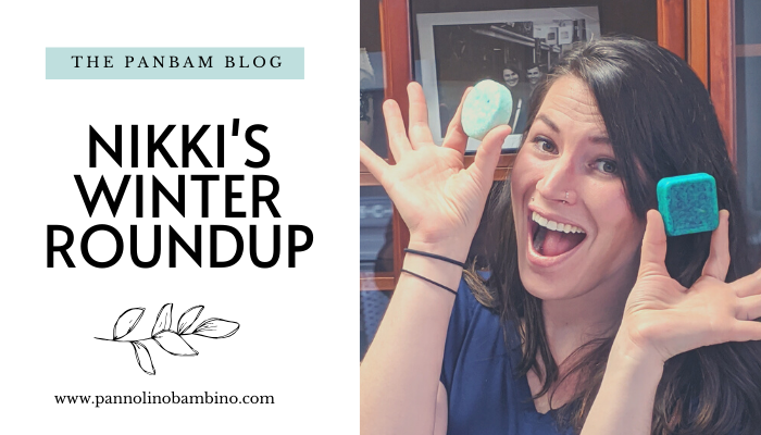 Nikki's Winter Round Up