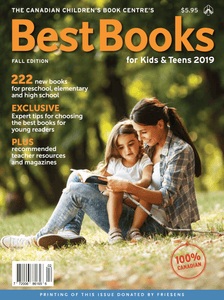 Best Books for Kids & Teens, Fall 2019