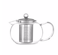 Candace Glass Teapot & Infuser