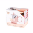 Copy of Shelby Wrapped Teapot & Infusers Rose Gold