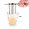 Universal Stainless Steel Tea Infuser
