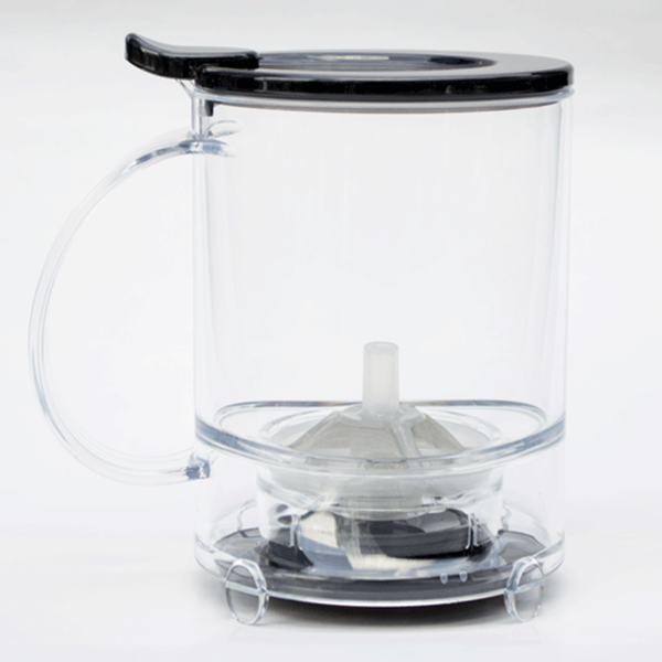 Tea Maker Izlah Blk