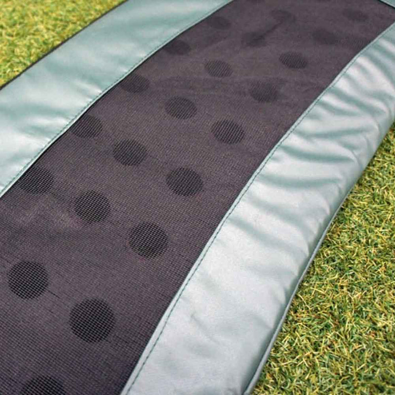 11ft x 8ft Trampolines Down Under Vented Trampoline Pads