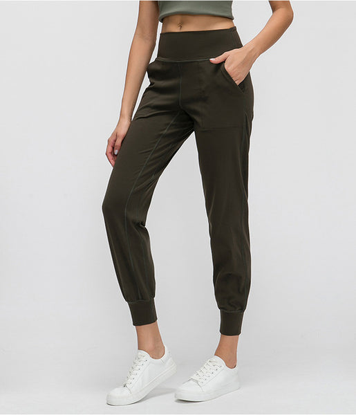 Naked-feel Loose Fit Jogger