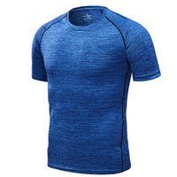 Mountainskin Quick Dry Breathable Summer T-shirt