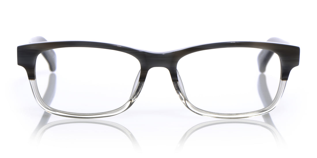 Bob Frapples Color 88 - Grey Demi Fade Front with Grey Demi Temples
