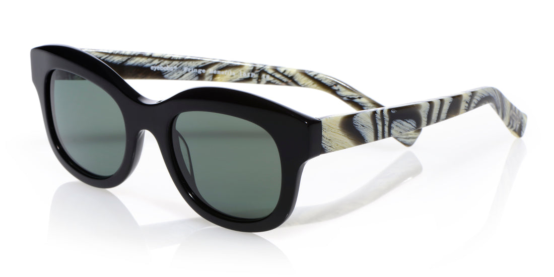 Fringe Benefits Polarized