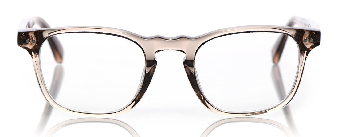Old Sport Color 44 - Blush Crystal Shiny Front with Blush Crystal Shiny Temples