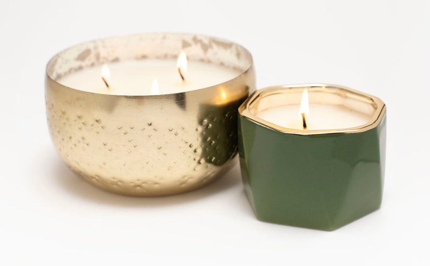 Balsam & Cedar Candle - Small