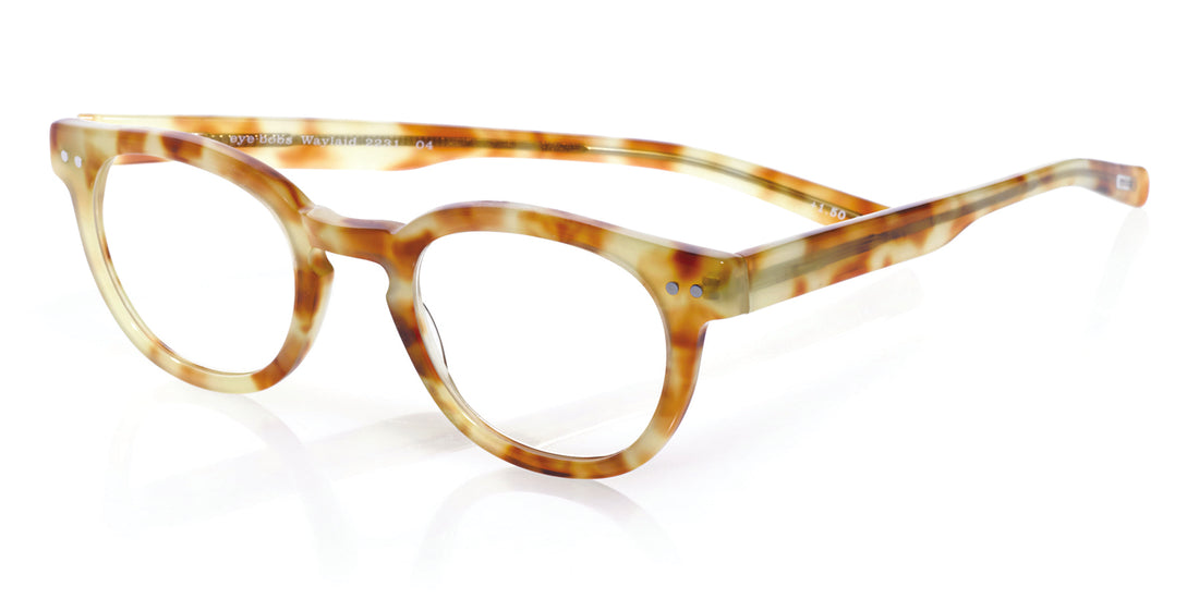 Waylaid Color 04 - Caramel Tortoise