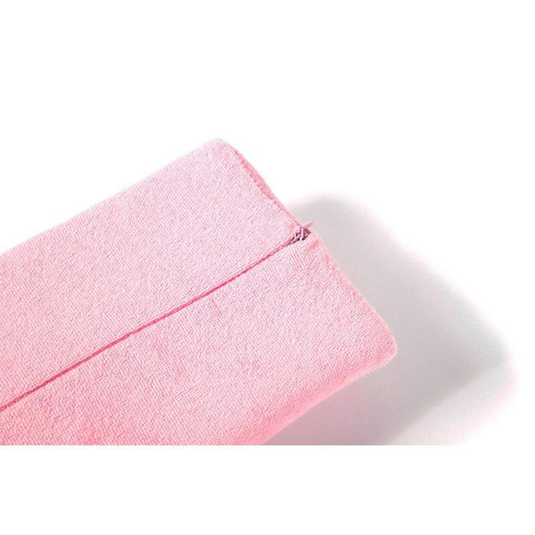 Pink Removal Soft Nail Pillow