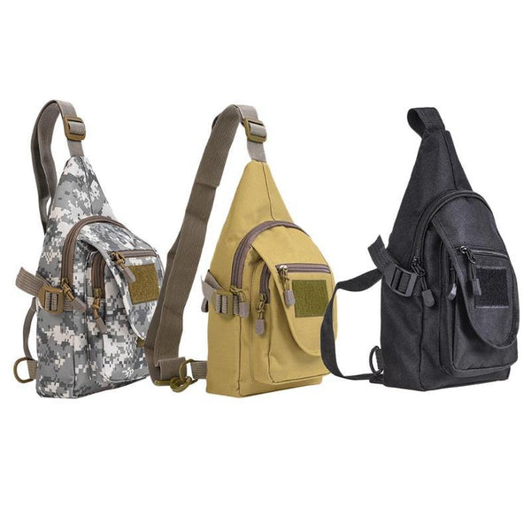 Shoulder Military Camping Hiking Bag