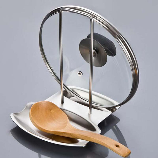 Stainless Steel Pot Rack Stand